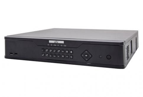 16 Channel 4 HDDs NVR