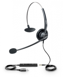 Call Center Headset UH33