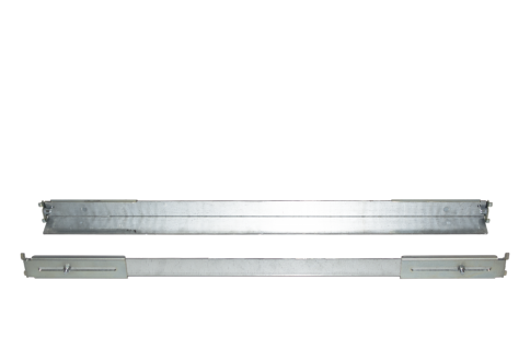 L support Rail 1000mm
