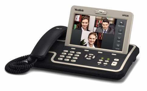 IP Phone Yealink VP530