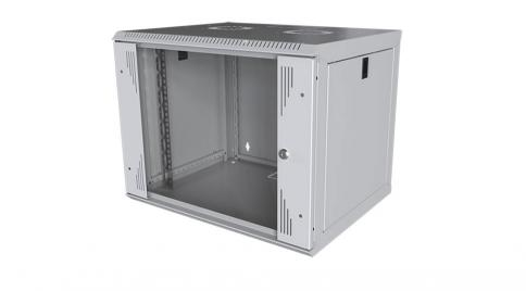 9U Wall Cabinet 600x600mm WTC Series