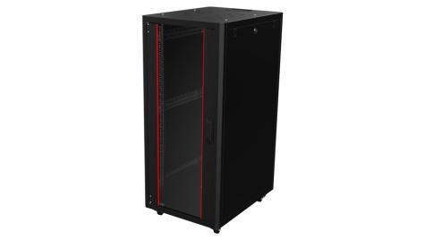 22U GTN Series Rack Cabinet 600x600 mm