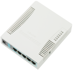 WiFi Router RB951G-2HnD