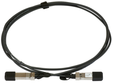 SFP/SFP+ direct attach cable, 1m