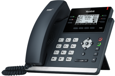 IP Phone Yealink SIP-T42G