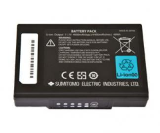 Sumitomo BU-11 LI-ION battery for Type-81C