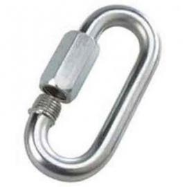 6mm bright metal Quick Links