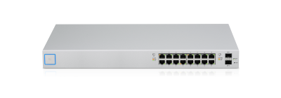UniFi Switch, 16, 150W