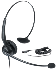 Call Center Headset YHS33