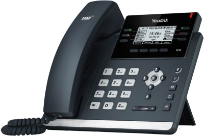 IP Phone Yealink SIP-T41S