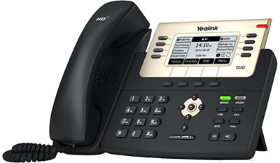 IP Phone Yealink SIP-T27G