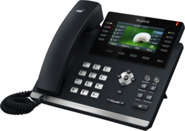 IP Phone Yealink SIP-T46S
