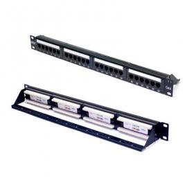 CAT6 UTP PATCH PANEL
