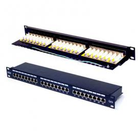 CAT5e FTP PATCH PANEL