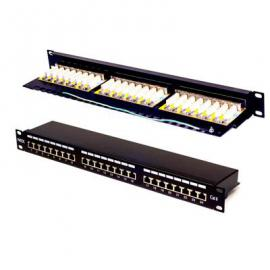 CAT6 FTP PATCH PANEL