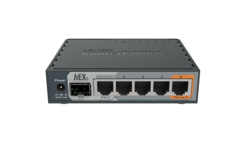 Router hEX S
