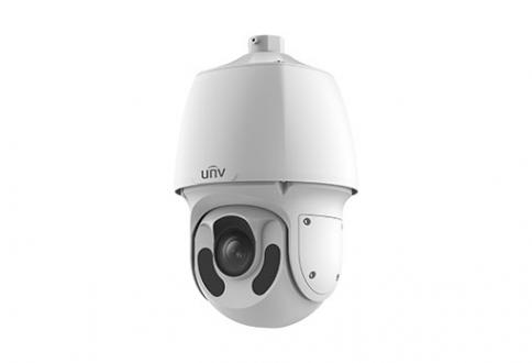 2MP 30x IR PTZ Dome IP Camera