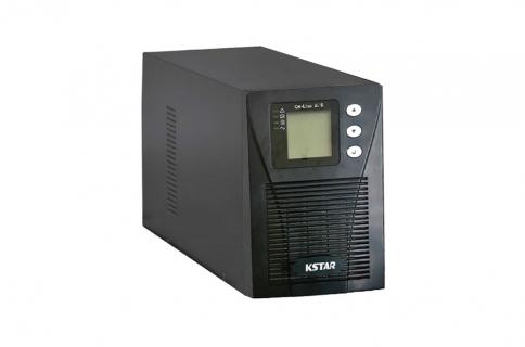 1KVA/0.9KW On-line Smart UPS, Tower