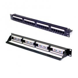 CAT5e UTP PATCH PANEL